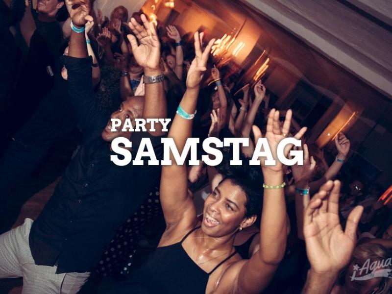 Fotos der ¡Agua! Berlin Gala Party | Klicke hier